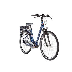 Ortler Bern - Bicicletas eléctricas urbanas - azul